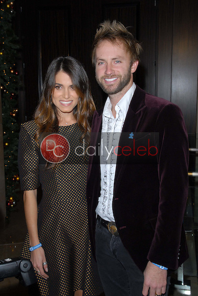 Nikki Reed, Paul McDonald<br /> at the Blue Tie Blue Jean Ball, presented by Austism Speaks, Beverly Hilton, Beverly Hills, CA 11-29-12<br /> David Edwards/DailyCeleb.com 818-249-4998