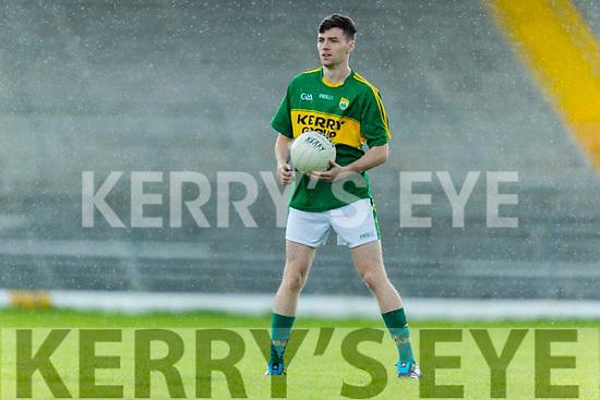 Eddie Browne on the Kerry Minor Football panel.