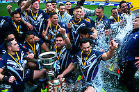 150808 Wellington Rugby League Grand Final - Te Aroha v Wainuiomata