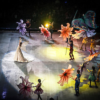 Lo spettacolo Disney on Ice edizione 2013<br /> FOTO IN BASSA RISOLUZIONE<br /> AUTORIZZAZIONE NECESSARIA PRIMA DI QUALSIASI UTILIZZO<br /> <br /> Disney On Ice Show 2013 edition<br /> PICTURE IN LOW RESOLUTION<br /> CLEARANCE REQUIRED BEFORE ANY USAGE