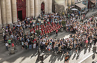 Paris Fete de la musique   Festa della Musica 2015  Music Festival<br />