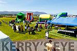 Kingdom County Fair on Sunday