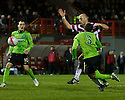 12/01/2011   Copyright  Pic : James Stewart.sct_jsp029_hamilton_v_celtic  .::  EMILIO IZAGUIRRE IS BROUGHT DOWN BY SIMON MENSING FOR CELTIC'S PENALTY ::.James Stewart Photography 19 Carronlea Drive, Falkirk. FK2 8DN      Vat Reg No. 607 6932 25.Telephone      : +44 (0)1324 570291 .Mobile              : +44 (0)7721 416997.E-mail  :  jim@jspa.co.uk.If you require further information then contact Jim Stewart on any of the numbers above.........