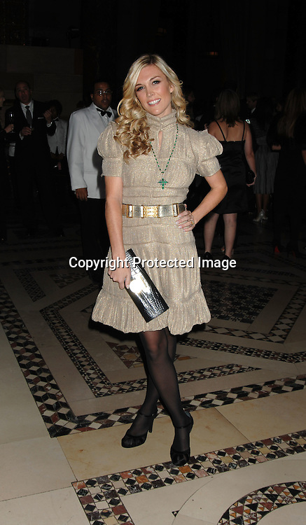 Tinsley Mortimor..arriving at The Accessories Council 10th Annual ACE Awards on October 30, 2006 at Cipriani 42nd Street. ..Robin Platzer, Twin Images