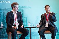 07. Panel Discussion ''Smart leaders only - Powering the asset management firm of the future''