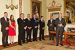 Duke of Gloucester Visit