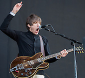 Jun 08, 2013: MILES KANE - Finsbury Park London