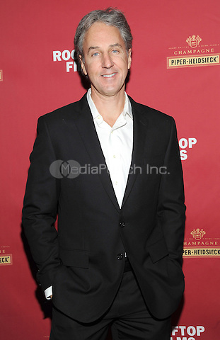 New York, NY- December 8: Angus MacLachian attends the Rooftop Films and Piper-Heidsieck New York Premiere of 'Goodbye To All That' on December 8, 2014 at the Highland Ballroom in New York City. Credit: John Palmer/MediaPunch