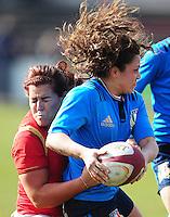 160320 Wales Women v Italy Women