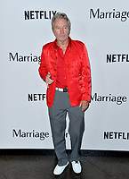 """LOS ANGELES, USA. November 06, 2019: John Savage at the premiere for """"Marriage Story"""" at the DGA Theatre.<br /> Picture: Paul Smith/Featureflash"""