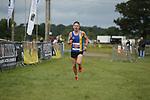 2018-06-17 Shrewsbury Half 37 PT Finish