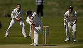 Stirling County V Grange SNCL Premiership 2011