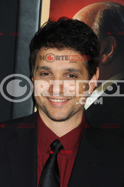NEW YORK, NY - NOVEMBER 18: Ralph Macchio at the 'Hitchcock' New York Premiere at Ziegfeld Theatre on November 18, 2012 in New York City. Credit: mpi01/MediaPunch inc. NortePhoto