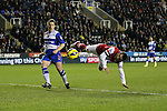 171212 Reading v Arsenal