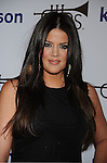WEST HOLLYWOOD, CA. - October 21: Khloe Kardashian arrives at the Lamar Odom launch of Rich Soil Fashion Line at Kitson L.A. on October 21, 2009 in West Hollywood, California.