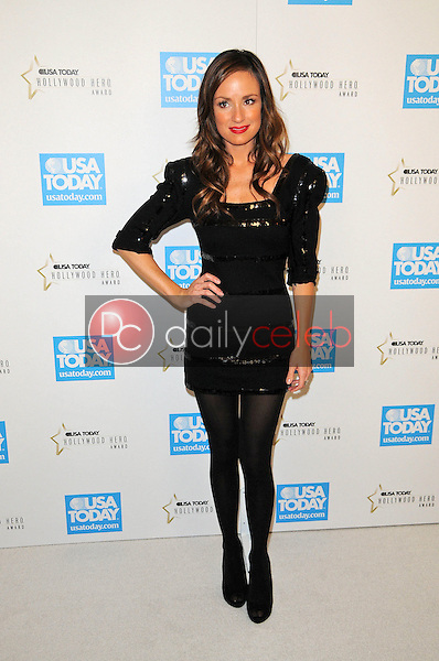 Catt Sadler<br />