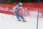 10.03.2018, Ofterschwanger Horn, Ofterschwang, GER, Slalom Weltcup in Ofterschwang, im Bild Michelle Gisin (SUI, #14)<br /> <br /> Foto &copy; nordphoto / Hafner