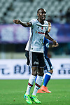 Besiktas Istambul Midfielder Atiba Hutchinson gestures during the Friendly Football Matches Summer 2017 between FC Schalke 04 Vs Besiktas Istanbul at Zhuhai Sport Center Stadium on July 19, 2017 in Zhuhai, China. Photo by Marcio Rodrigo Machado / Power Sport Images