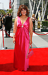 LOS ANGELES, CA. - September 13: Actress Debbie Zoller arrives at the 60th Primetime Creative Arts Emmy Awards held at Nokia Theatre on September 13, 2008 in Los Angeles, California.