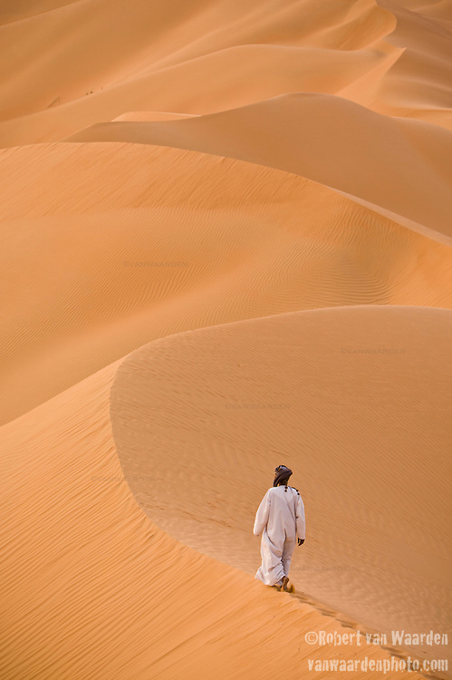 The Empty Quarter, Ar Rub Al Khali. Oman - National Geographic Traveler