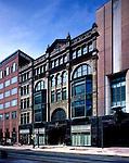 Howard Street, Baltimore, MD