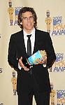 Ben Stiller at the 2009 MTV Movie Awards held at the Gibson Amphitheater Universal Studios, Ca. May 31, 2009. Fitzroy Barrett
