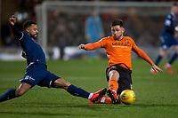2019 Scottish Championship Football Dundee FC v Dundee United Nov 8th