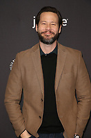 """24 March 2019 - Hollywood, California - Ike Barinholtz. 2019 PaleyFest LA - """"The Twilight Zone"""" held at The Dolby Theater. <br /> CAP/ADM/FS<br /> ©FS/ADM/Capital Pictures"""
