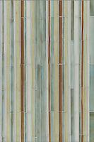 Name: Random Stripe glass<br /> Style: Contemporary<br /> Product Number: CB0746G<br /> Description: Tatami in glass Aquamarine, Quartz, Opal, Tiger's Eye