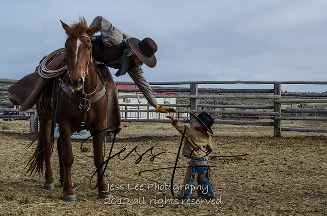 High Five Cowboys working and playing. Cowboy Cowboy Photo Cowboy, Cowboy and Cowgirl photographs of western ranches working with horses and cattle by western cowboy photographer Jess Lee. Photographing ranches big and small in Wyoming,Montana,Idaho,Oregon,Colorado,Nevada,Arizona,Utah,New Mexico.