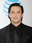 PASADENA, CA - FEBRUARY 11: Actor Milo Ventimiglia arrives at the 48th NAACP Image Awards at Pasadena Civic Auditorium on February 11, 2017 in Pasadena, California.
