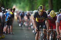 Tom Boonen (BEL) up the Tiegemberg<br /> <br /> Halle - Ingooigem 2013<br /> 197km