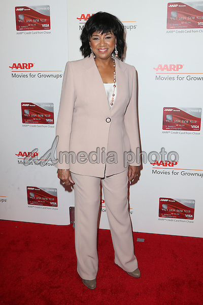 06 February 2017 - Beverly Hills, California - Cheryl Boone Isaacs. AARP 16th Annual Movies For Grownups Awards held at the Beverly Wilshire Four Seasons Hotel. Photo Credit: F. Sadou/AdMedia