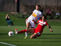 Washington Spirit vs Western New York Flash, April 13, 2014