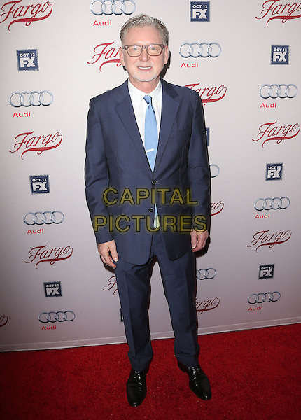 07 October 2015 - Hollywood, California - Warren Littlefield. &quot;Fargo&quot; Season 2 Premiere held at ArcLight Cinemas. <br /> CAP/ADM/FS<br /> &copy;FS/ADM/Capital Pictures
