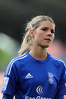Andrine Hegerberg of Birmingham City Ladies during Arsenal Ladies vs Birmingham City Ladies, FA Women's Super League FA WSL1 Football at the Hive Stadium on 20th May 2017