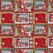Isabella, GIFT WRAPS, GESCHENKPAPIER, PAPEL DE REGALO, Christmas Santa, Snowman, Weihnachtsmänner, Schneemänner, Papá Noel, muñecos de nieve, paintings+++++,ITKENT1998,#gp#,#x#