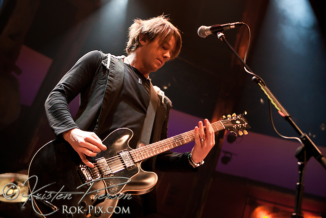 Sick Puppies perform at Mohegan Sun Wolf Den November 9, 2013.