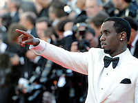 Sean Combs - 65th Cannes Film Festival