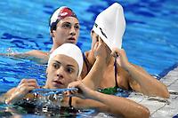 Italy's training <br /> Budapest 11/01/2020 Duna Arena <br /> Photo Andrea Staccioli / Insidefoto / Deepbluemedia