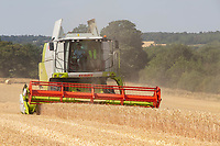 Claas Tucano 430<br />