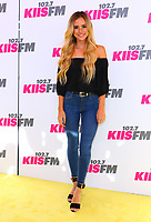 ***FILE PHOTO** Amanda Stanton Arrested On Domestic Violence Charges<br /> CARSON, CA - MAY 13: Amanda Stanton at 102.7 KIIS FM's 2017 Wango Tango at StubHub Center on May 13, 2017 in Carson, California. <br /> CAP/MPIFS<br /> ©MPIFS/Capital Pictures