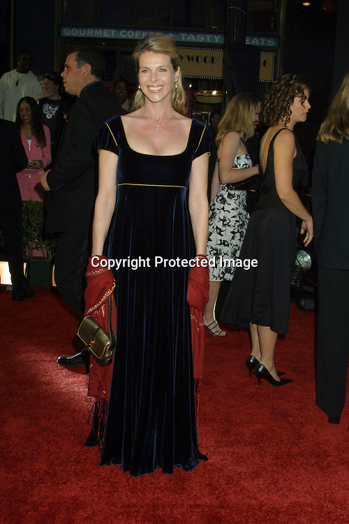 ©2003 KATHY HUTCHINS/ HUTCHINS PHOTO.ABC 50TH  ALL-STAR ANNIVERSARY CELEBRATION.HOLLYWOOD, CA  MARCH 16, 2003.CATHERINE OXENBERG