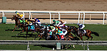 November 1, 2019 : on Breeders' Cup Championship Friday at Santa Anita Park in Arcadia, California on November 1, 2019. John Voorhees/Eclipse Sportswire/Breeders' Cup/CSM