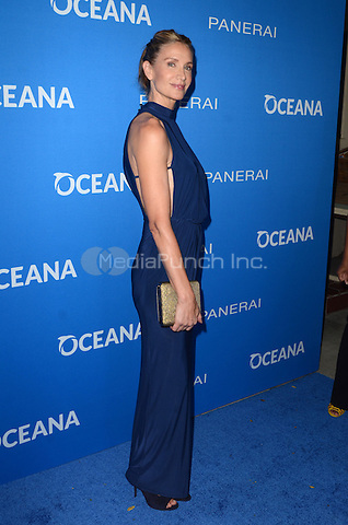 LOS ANGELES, CA - JULY 19: Kelly Lynch at Oceana: Sting Under The Stars on July 19, 2016 in Los Angeles, California. Credit: David Edwards/MediaPunch