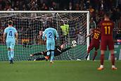 2018 UEFA Champions League Football AS Roma v FC Barcelona Apr 10th