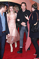 APR 21 2018 Tribeca Film Festival presents premiere of Zoe