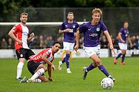ROLDE - Voetbal, FC Groningen - FC Emmen, voorbereiding seizoen 2019-2020, 16-07-2019,  FC Groningen speler Kaj Sierhuis