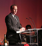 Bob Greenblatt during the SDC Foundation presents The Mr. Abbott Award honoring Kenny Leon at ESPACE on March 27, 2017 in New York City.