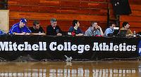 Mitchell College Basketball 11/23/2010